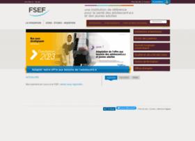 fsef.net