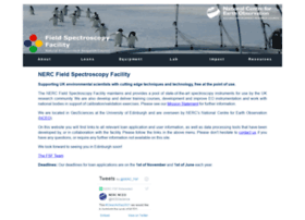 fsf.nerc.ac.uk