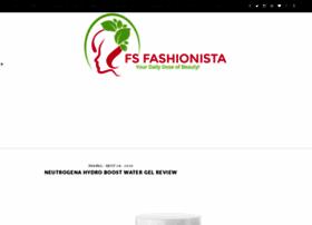 fsfashionista.com