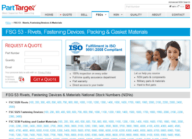 fsg-53-rivets-fasteners-gasket.parttarget.com