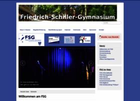 fsg-preetz.de
