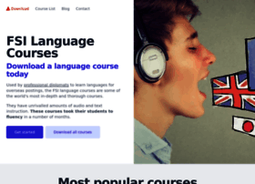 fsi-language-courses.org
