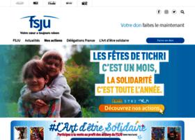 fsju.org