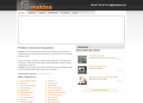 fsmakina.com