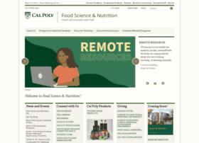 fsn.calpoly.edu