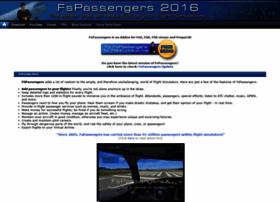 fspassengers.com