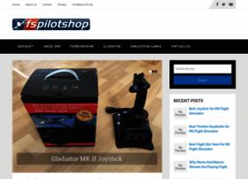 fspilotshop.com