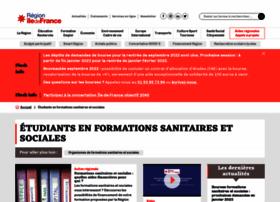 fss.iledefrance.fr