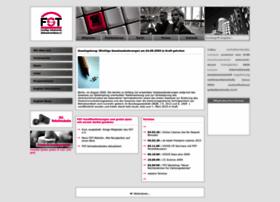 fst-ev.org