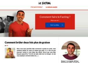 fstg.fr