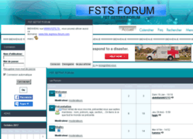 fsts.express-forum.com