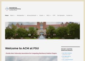 fsu.acm.org
