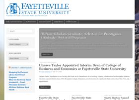fsunews.uncfsu.edu