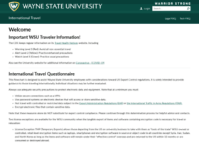 ft.wayne.edu