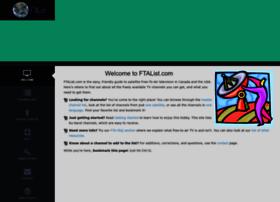 ftalist.com
