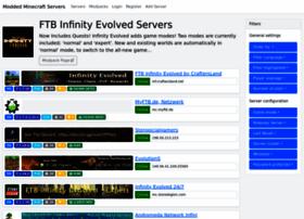 ftb-infinity-servers.com