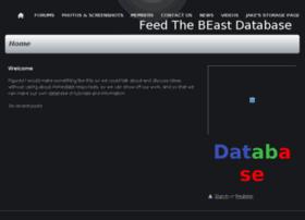 ftbdatabase.webs.com
