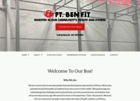ftbencrossfit.com