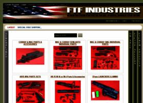ftfindustries.com
