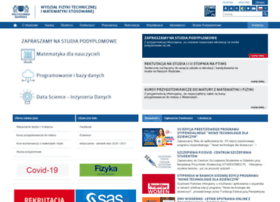 ftims.pg.edu.pl
