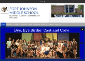 ftjohnson.ccsdschools.com