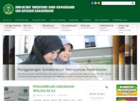 ftk.iain-antasari.ac.id