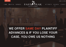 ftlegalfunding.com