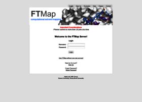 ftmap.bu.edu