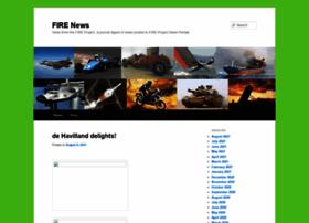 ftnews.firetrench.com