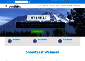 ftp.snowcrest.net
