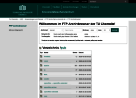 ftp.tu-chemnitz.de