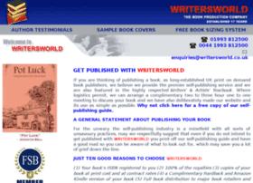 ftp.writersworld.co.uk