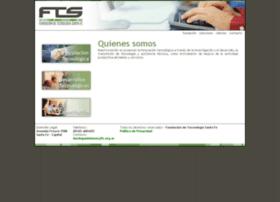 fts.org.ar