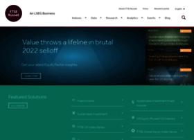 ftse.co.uk
