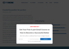 ftsincome.co.uk