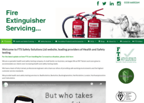 ftssafetysolutions.co.uk