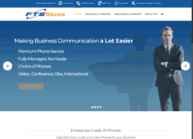 ftstelecom.com
