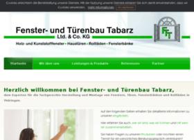 ftt-tabarz.de