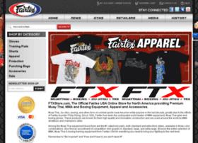 ftxstore.com