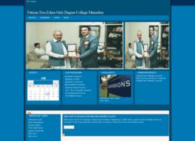 ftzgdc.edu.pk