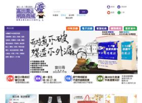 fu-joe.com.tw