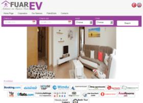 fuarev.com