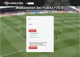 fubalytics.net