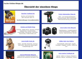 fuchs-online-shops.de