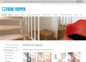 fuchs-treppen.com