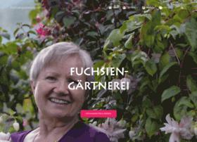 fuchsien-friedl.de
