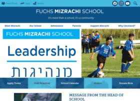 fuchsmizrachi.org