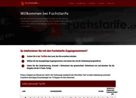 fuchstarife.ch