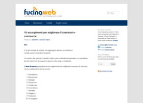 fucinaweb.com