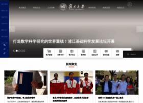 fudan.edu.cn